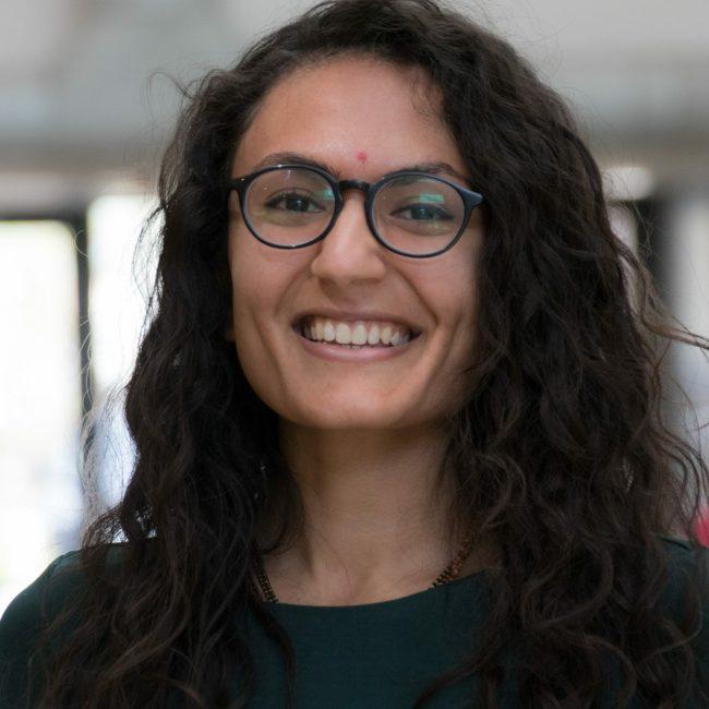 Divyani Patel
