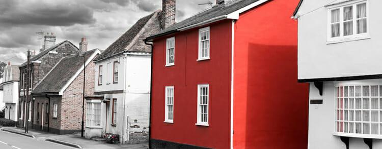 altering older houses