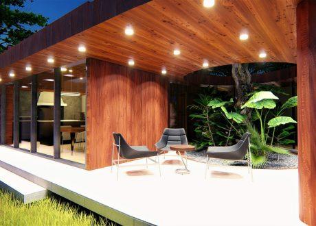 Garden Studios / Garage Conversions